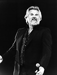 Kenny Rogers 1982.© Chris Walter.