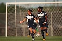 Sky Blue FC vs. Boston Breakers, June 1, 2013