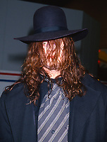Undertaker 1993<br /> Photo By John Barrett/PHOTOlink