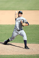 Brandon Kintzler - Surprise Rafters - 2010 Arizona Fall League.Photo by:  Bill Mitchell/Four Seam Images..