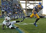 Illinois St. vs South Dakota State University Football