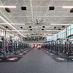 Ohio State University Schumaker Complex