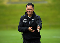 171114 Rugby League World Cup - Kiwis Training
