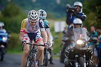 Tim Wellens (BEL)<br /> <br /> Eneco Tour 2013<br /> stage 6: Riemst - Aywaille (La Redoute) <br /> 150km