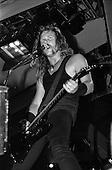METALLICA, LIVE, 1991, PAUL JENDRASIAK