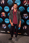 Adryen Mehdi attends the photocall before the concert of spanish singer El Barrio in Royal Theater in Madrid, Spain. July 27, 2015.<br />  (ALTERPHOTOS/BorjaB.Hojas)