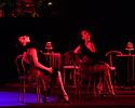 Argentina's classic tango production TANGUERA returns to Sadler's Wells, as part of a European tour.