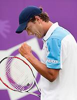 15-6-09, Rosmalen, Tennis, Ordina Open 2009, Jesse Huta Galung