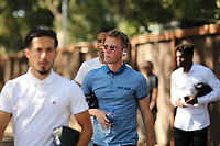 Stanford, CA - Saturday June 30, 2018: Jackson Yueill prior to a Major League Soccer (MLS) match between the San Jose Earthquakes and the LA Galaxy at Stanford Stadium.