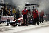 Richie Crampton, Craftsman, Top Fuel Dragster