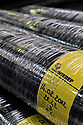 14/02/12 - AUREC SUR LOIRE - HAUTE LOIRE - FRANCE - Entreprise INTEREP, fabricant et leader Europeen de mousse isolante - Photo Jerome CHABANNE