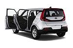 Car images of 2020 KIA Soul S 5 Door Hatchback Doors