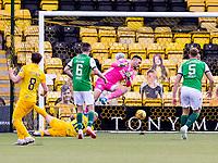 2021 Scottish Premiership Livingston v Hibernian Mar 20th