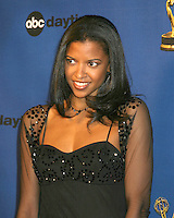 Renee Elise Goldsberry.ABC Daytime Emmy Nominees Dinner.Beverly Hills, CA.March 31, 2006.©2006 Kathy Hutchins / Hutchins Photo....