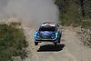 FORD Fiesta WRC #33, Elfyn EVANS (GBR)-Scott MARTIN (GBR), PORTUGAL RALLY 2019
