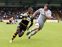 Wasps v Tigers 20110911