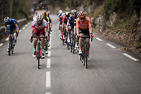 Stage 8: Nice to Nice (110km)<br /> 77th Paris - Nice 2019 (2.UWT)<br /> <br /> ©kramon