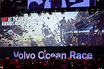 Guest attend the Life at the Extreme Awards Night as part of the Volvo Ocean Race stopover on June 27, 2015 at the Gothia Towers Hotel in Gothenburg, Sweden. Photo by Victor Fraile / Power Sport Images