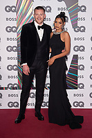 Adam Peaty<br /> arriving for the GQ Men of the Year Awards 2021 at the Tate Modern London<br /> <br /> ©Ash Knotek  D3571  01/09/2021