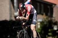 Tim Wellens (BEL/Lotto Soudal) <br /> <br /> Binckbank Tour 2018 (UCI World Tour)<br /> Stage 2: ITT Venray (NL) 12.7km