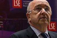 11.11.2013 - LSE presents: Joaquín Almunia