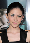 Isabelle Fuhrman attends The Warner Bros. Pictures Premiere of Unknown held at The Regency Village Theatre in Westwood, California on February 16,2011                                                                               © 2010 DVS / Hollywood Press Agency