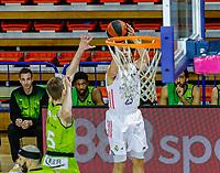 2021.04.25 ACB CB Fuenlabrada VS Real Madrid Baloncesto
