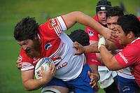 150905 Heartland Championship Rugby - Horowhenua-Kapiti v Poverty Bay