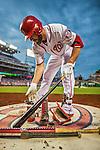 2014-05-20 MLB: Cincinnati Reds at Washington Nationals