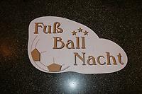 Motto des Ball des Sports 2006
