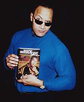The Rock 2000<br /> Photo By John Barrett/PHOTOlink