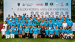 FSA2013 - Clinic with Sir Nick Faldo & Players