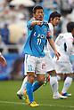 2011 J.LEAGUE Division 2, 8th Sec match - Yokohama FC 1-3 Sagan Tosu