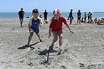 NELSON, NEW ZEALAND - JANUARY 18: Nelson Surf Life Saving Carnival, Tahuna Beach, Nelson, New Zealand. Sunday 18th January 2020. (Photos by Barry Whitnall/Shuttersport Limited)