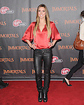 Audrina Patridge  attends the Relativity World Premiere of Immortals held at The Nokia Theater Live in Los Angeles, California on November 07,2011                                                                               © 2011 DVS / Hollywood Press Agency