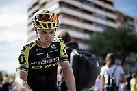 Stage 17: Aranda de Duero to Guadalajara (220km)<br /> La Vuelta 2019<br /> <br /> ©kramon