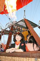 20150222 22 February Hot Air Balloon Cairns