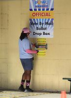 Broward County Supervisor of Elections edit 10-14-20 Larry Marano (C) M