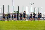 Training SV Waldhof Mannheim 01.08.2020