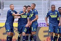 Frosinone 12 Maggio 2019. Calcio Serie A. Frosinone-Udinese. © Foto Petrussi