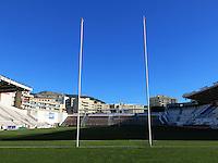 Photo: Richard Lane/Richard Lane Photography. RC Toulon v Wasps.  European Rugby Champions Cup. 17/01/2016. The stadium.