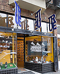 True Men's Clothes, Haight Street, San Francisco, California