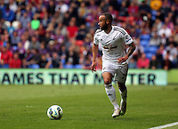 "Pictured: Ashley ""Jazz"" Richards of Swansea<br />