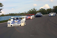 2001 Six Hours of the Glen, May