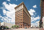 The Atlas Building | Schooley Caldwell Associates