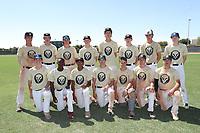 16U-Catamount Baseball Club Colorado Springs v Team Cal Hawaii