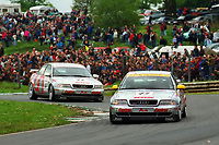 Touring Car Image Archive.
