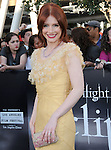 Bryce Dallas Howard at the Summit Entertainment's Premiere of The Twilight Saga : Eclipse held at the Los Angeles Film Festival at Nokia Live in Los Angeles, California on June 24,2010                                                                               © 2010 Debbie VanStory / Hollywood Press Agency