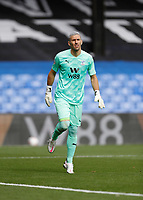 5th September 2020; Selhurst Park, London, England; Pre Season Friendly Football, Crystal Palace versus Brondby; Goalkeeper Vicente Guaita of Crystal Palace