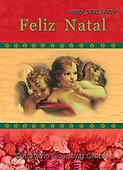 Alfredo, CHRISTMAS CHILDREN, WEIHNACHTEN KINDER, NAVIDAD NIÑOS, paintings+++++,BRTOCH31980CP,#xk# ,angel,angels